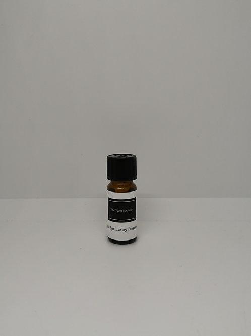 Air Mist Diffuser Oil
