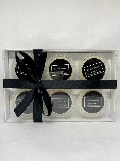 Wax Melt Gift Set