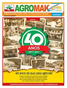 Jornal Agromak