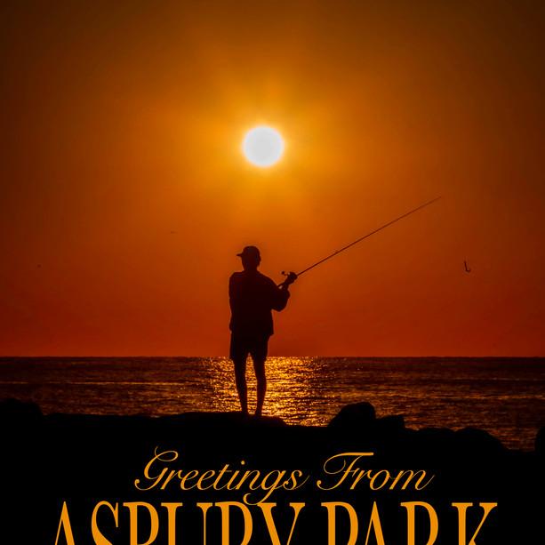 ASBURY PARK  New Jersey Photography , im