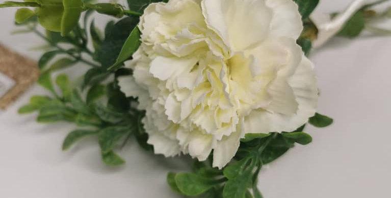 Carnation Buttohole
