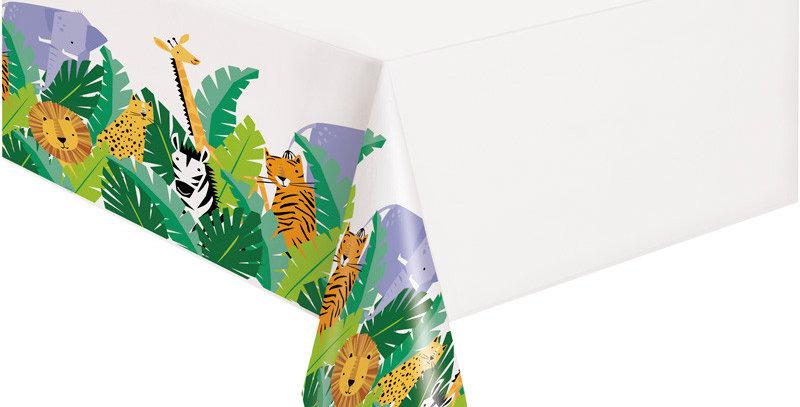 Safari Party Supplies