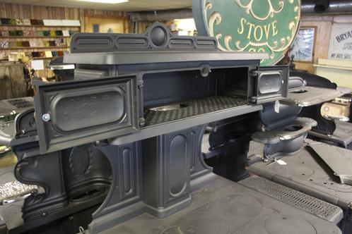 rutland wood stove gaskets