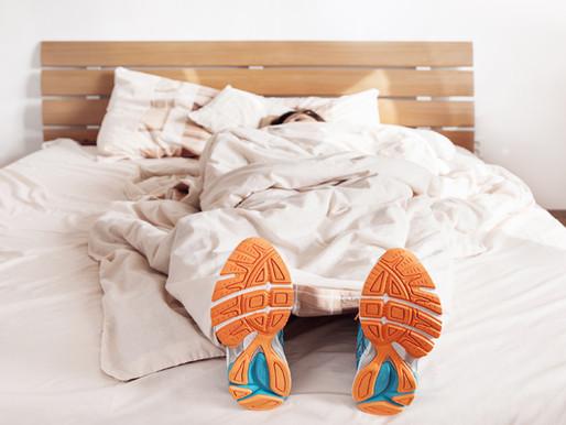 Sporcuda Uyku Düzeni Nasıl Olmalıdır