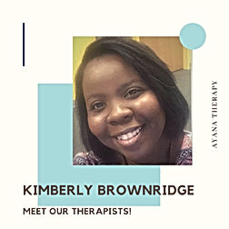 Kimberly Brownridge