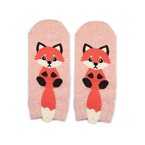 Little Grumpy - Fox
