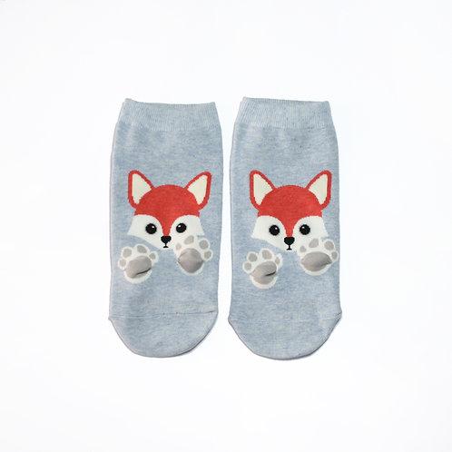 Jelly Pfoten - Fuchs