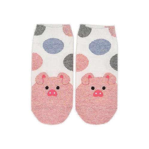 Tupfen - Schweinli
