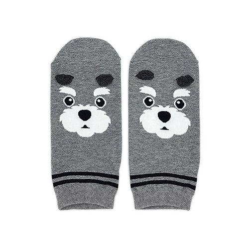 Flappy dog - Schnauzer