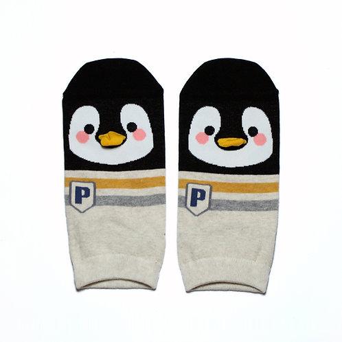Pingu Schnabel - Schwarz