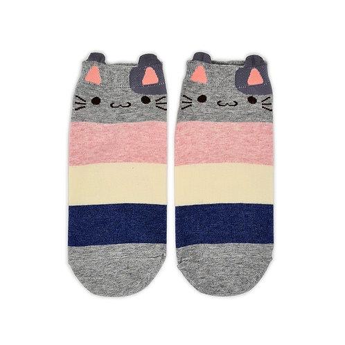 Kawaii Katze