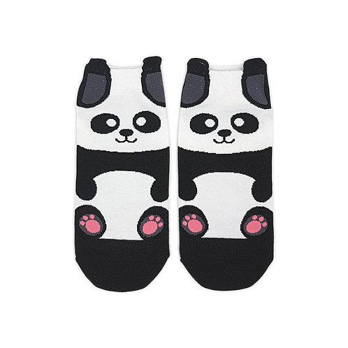 Schwarz Pandi