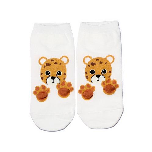 Jelly Pfoten - Cheeta