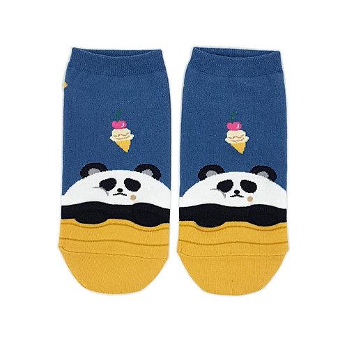 Glace Panda