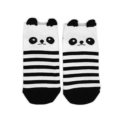 Flauschöhrli - Panda