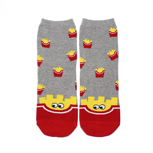 Snack Sock - Pommes