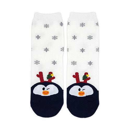 Weihnachtsmützli - Pingu