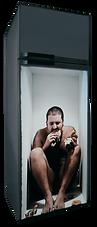 Sergio Muratore, Videoinstallations