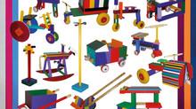 I giocattoli di Eso