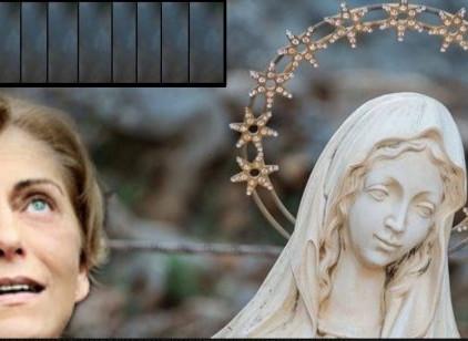 Mensagem de Nossa Senhora em Medjugorje em 02/10/2019 à vidente  Mirjana Soldo