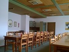 Restaurant Schöntal Innenraum