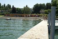 Badeanlage Ermatingen
