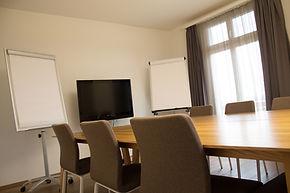 Seminarraum Hotel Ermatingerhof