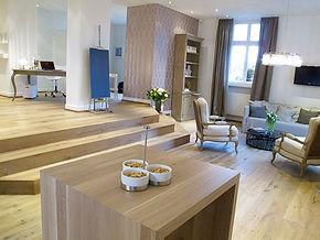 Lounge Hotel Ermatingerhof