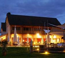 Restaurant Mannenbach von aussen