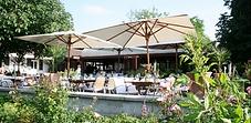 Restaurant Fischerhaus in Kreuzlingen Garten