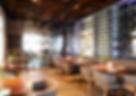 Restaurant Brigantinus Innenraum