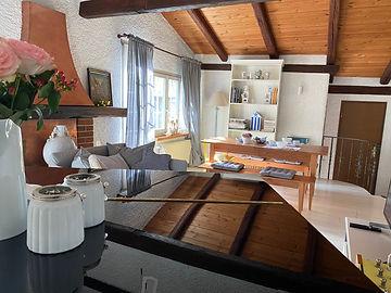 Gästehäuschen_Wohnzimmer