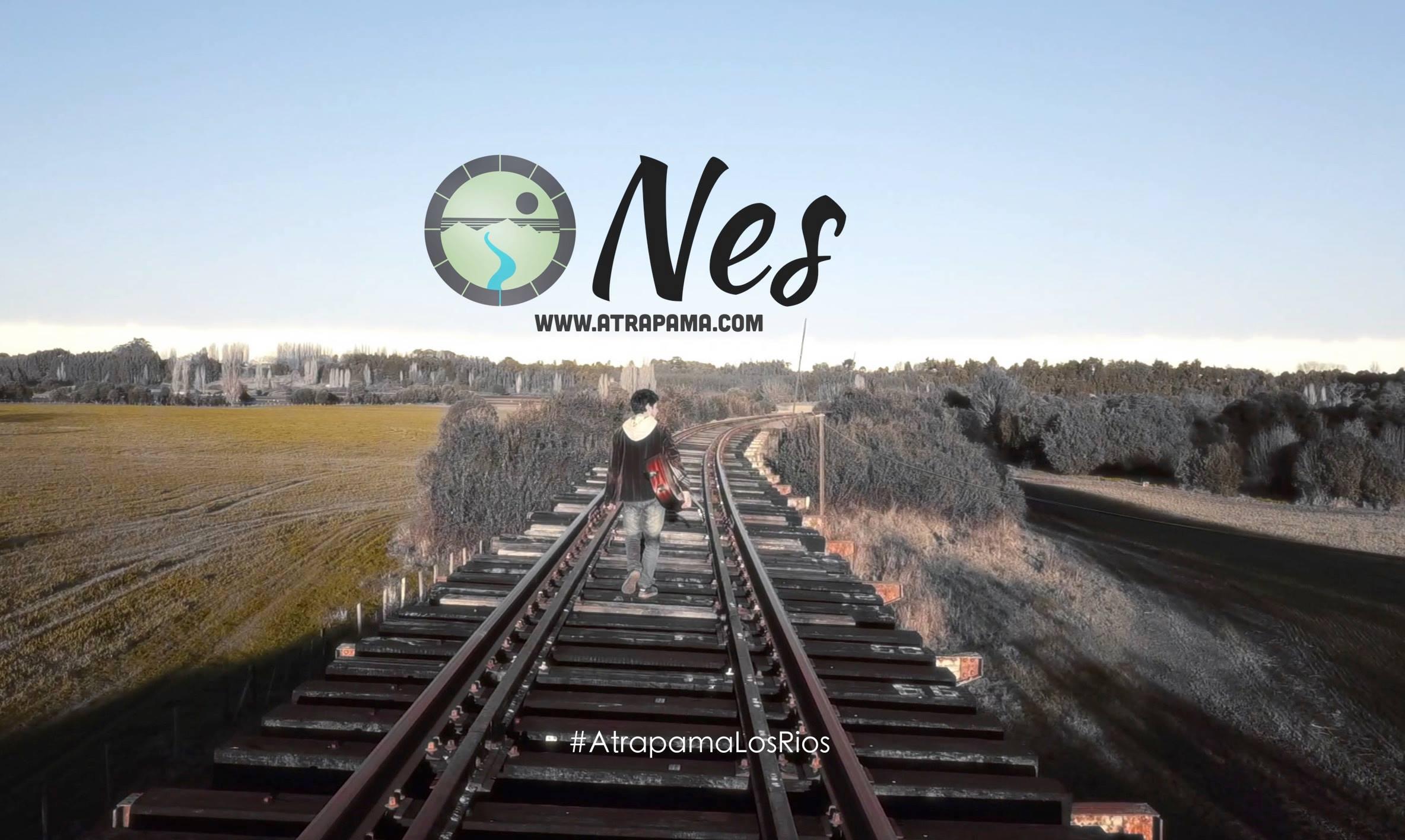 Nes - Maquinaria (Cocule - La Union)