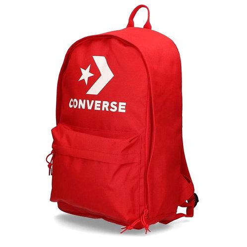 Рюкзак CONVERSE 10008284603 EDC 22 Backpack red