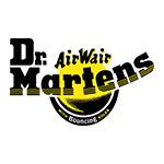 Dr._Martens_Logo_ в круг