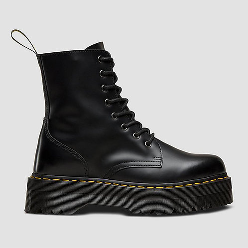 Ботинки Dr.Martens 15265001 Jadon Heritage Smooth