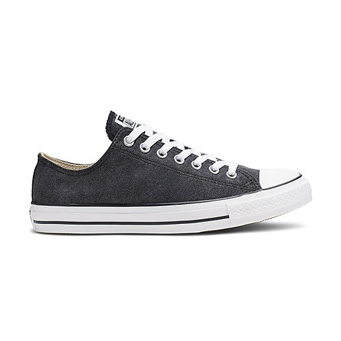 Кеды Converse CTaylor С164287 Washed black