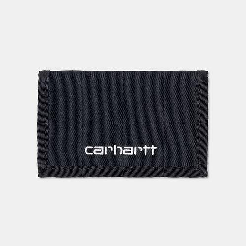 Бумажник Carhartt I025411 Payton Wallet black white