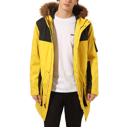 Куртка VANS SHOLES MTE VA457THBO жел
