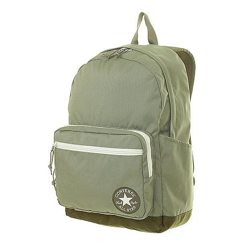 Рюкзак CONVERSE 10017265372 GO 2 backpack зел