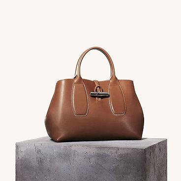 Sac Longchamp Roseau