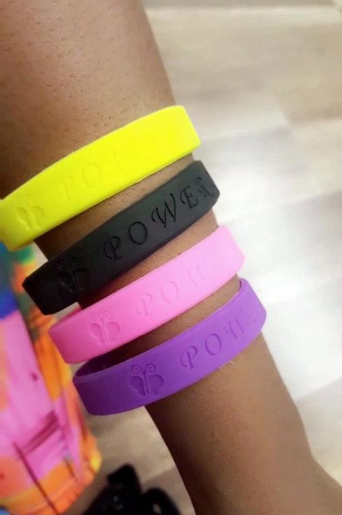 POWER OF i