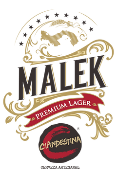 Malek Estrellas AMalek Logo.png
