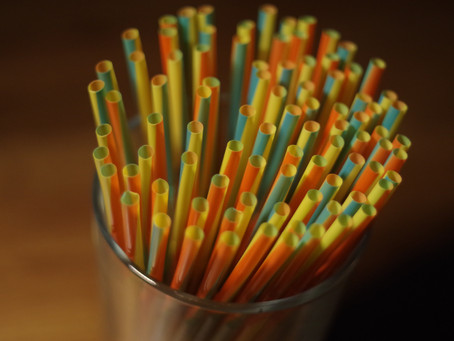 WHY SHOULD YOU VOICE YOUR REFUSAL TO PLASTIC STRAWS TODAY