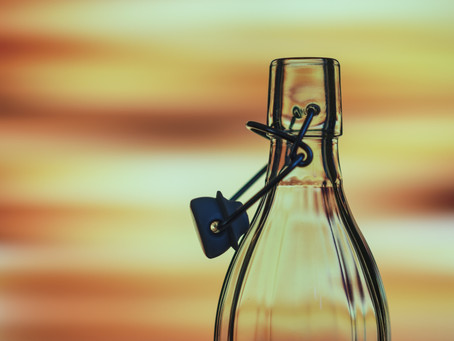 BENEFITS OF SWITCHING TO GLASS PRODUCTS