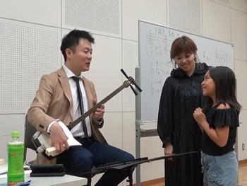 サラダ音楽祭 〈エル・システマ作曲教室〉<br> 作曲のワークショップ~自分の好きな「音」を見つけよう!
