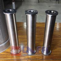 Elemento Filtrante Metálico