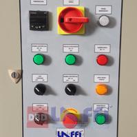 Sistema de Ultrafiltração
