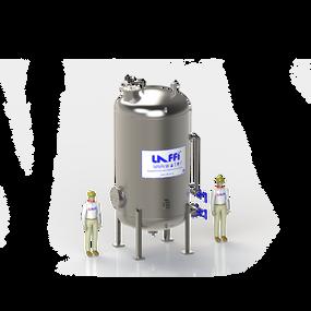 Aço Inox Acabamento Sanitário