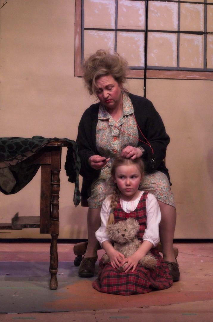 Miss Hannigan and Molly.jpg